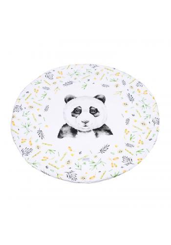 Dětská podložka na hraní s obrázkem pandy