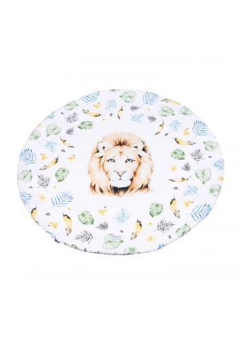 Podložka na hraní s obrázkem lva