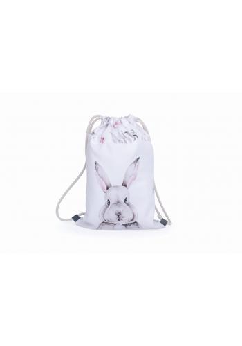 Dětské voděodolná kapsa s obrázkem králíka