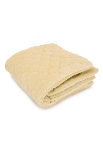 Teplá sametová deka pro děti s tropickým motivem