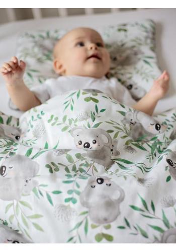 Zavinovačka pro miminka - koala