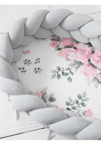 Vyměnitelný matrace pro hnízdo - zázračný květ
