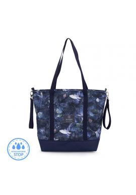 Nákupní taška s motivem magického lesa