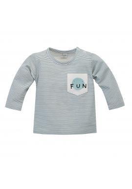Dětské stylové tričko s potiskem