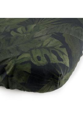 Dětské prostěradlo na postel s gumkou s motivem detektivů z džungle