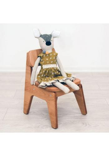 Prémiová sada stolu a židle na rozšíření kolébky DREAMER Premiumk